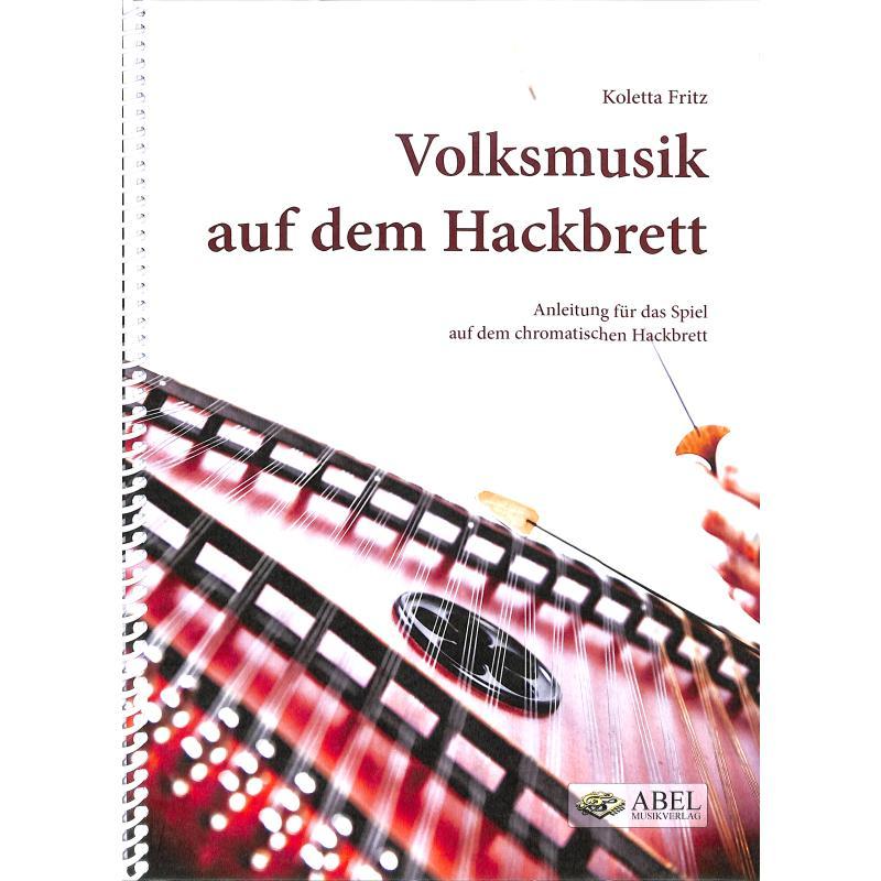 Titelbild für ABEL 100-HACK - VOLKSMUSIK AUF DEM HACKBRETT
