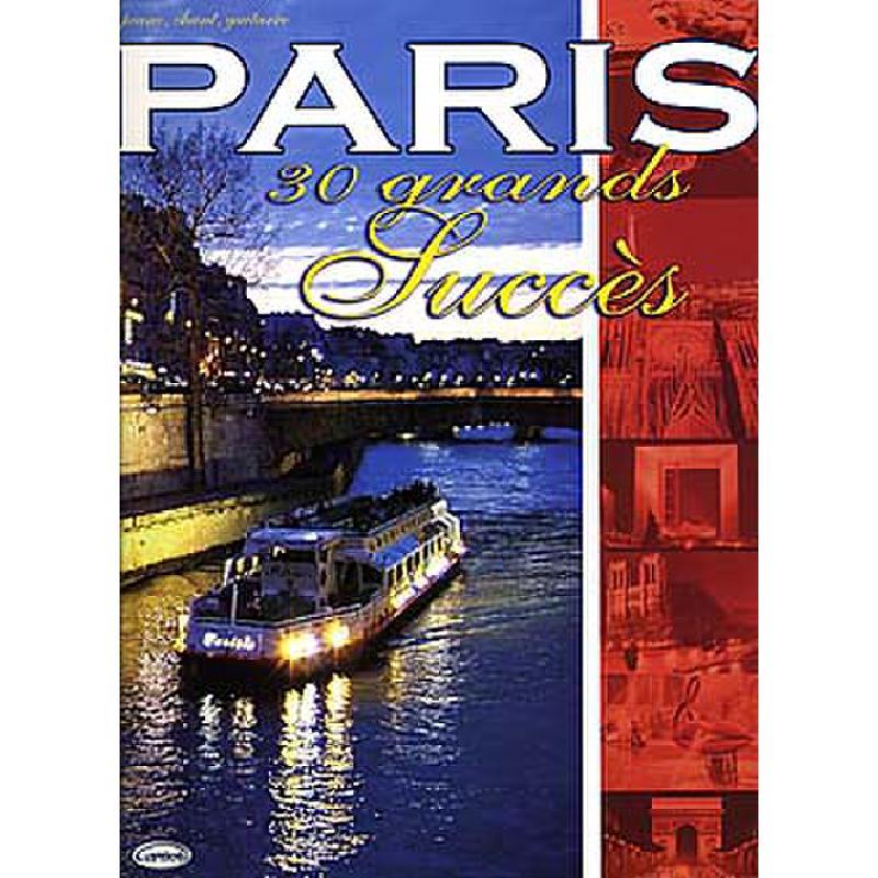 Titelbild für MF 2004 - PARIS - 30 GRANDS SUCCES
