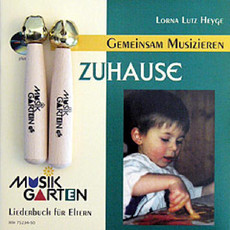 Titelbild für MHV 75265 - ZUHAUSE 1 - FAMILIENPAKET