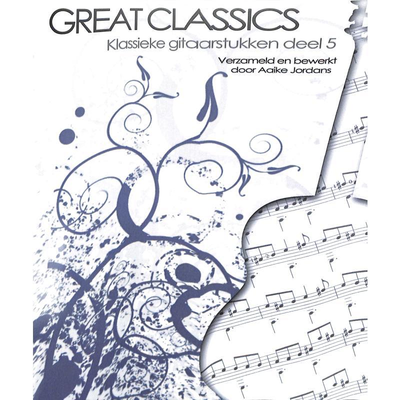 Titelbild für IDUNA 0078 - GREAT CLASSICS