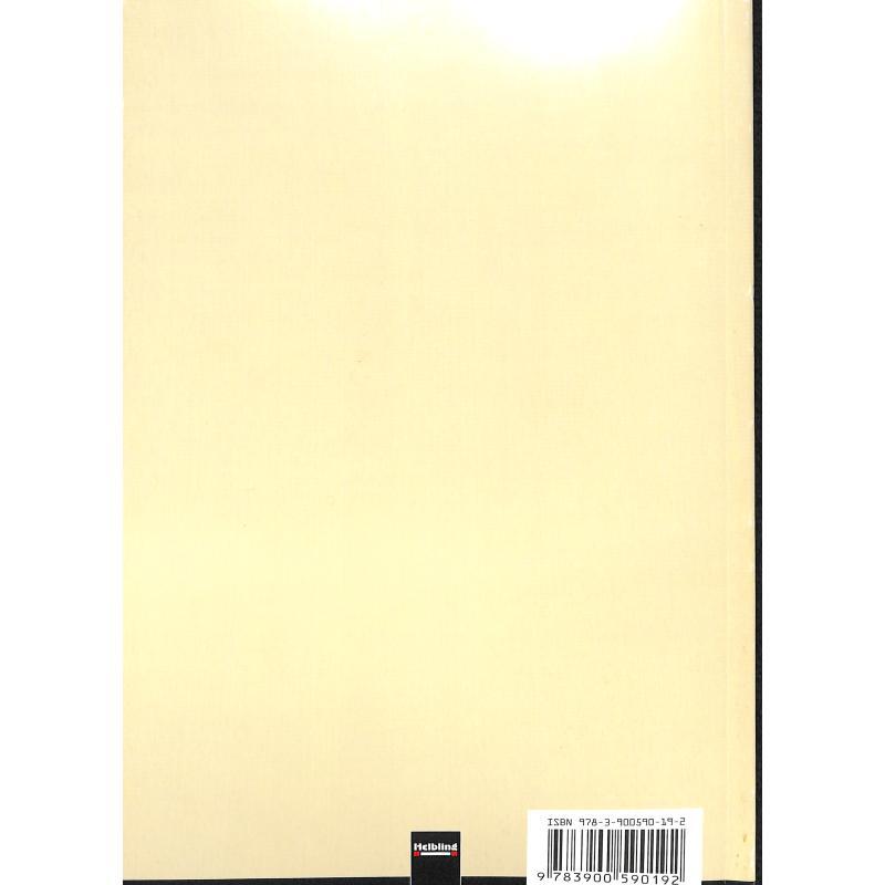 Notenbild für HELBL -A4333 - WEGE ZUR MUSIK 2 OBERSTUFE 11/12 SCHULJAHR