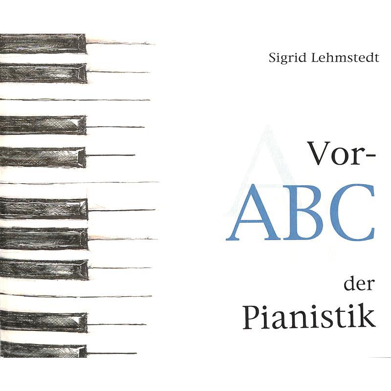 Titelbild für KAMPRAD 05-9 - VOR ABC DER PIANISTIK