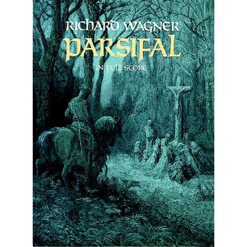 Titelbild für DP 25175-6 - PARSIFAL
