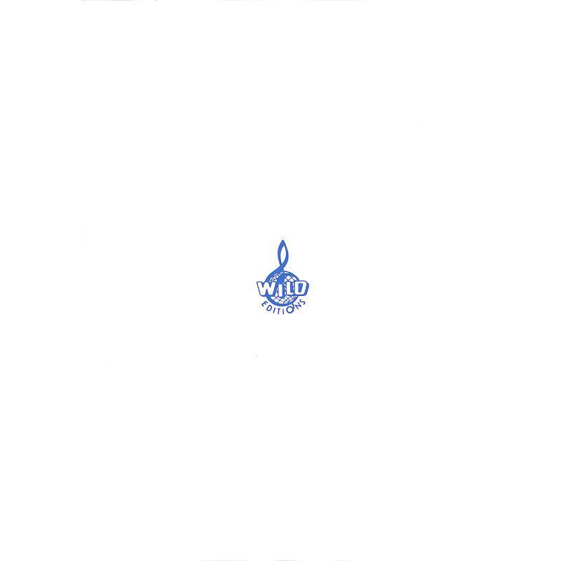 Notenbild für WILD 5547 - WIR KOMMEN ALLE IN DEN HIMMEL