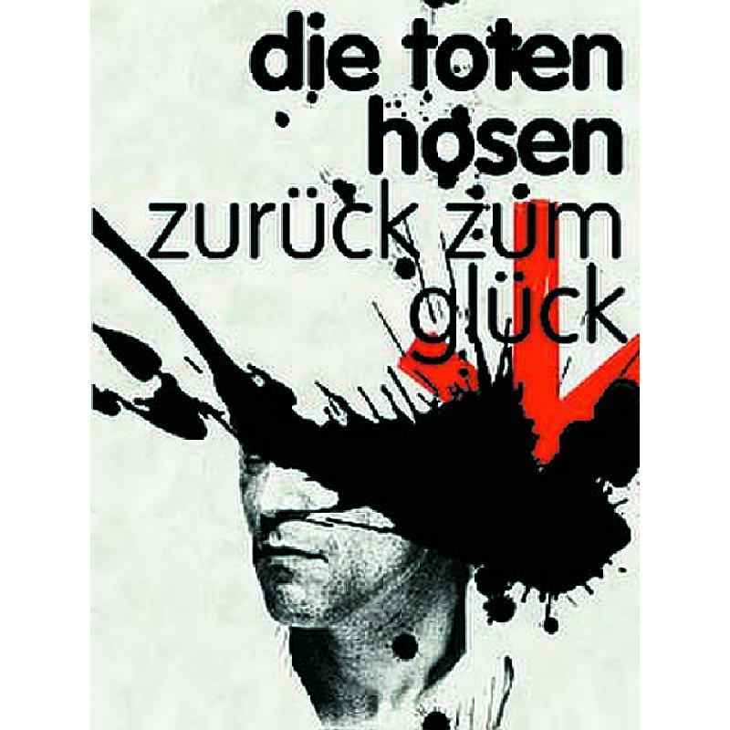 Titelbild für BOE 7286 - ZURUECK ZUM GLUECK