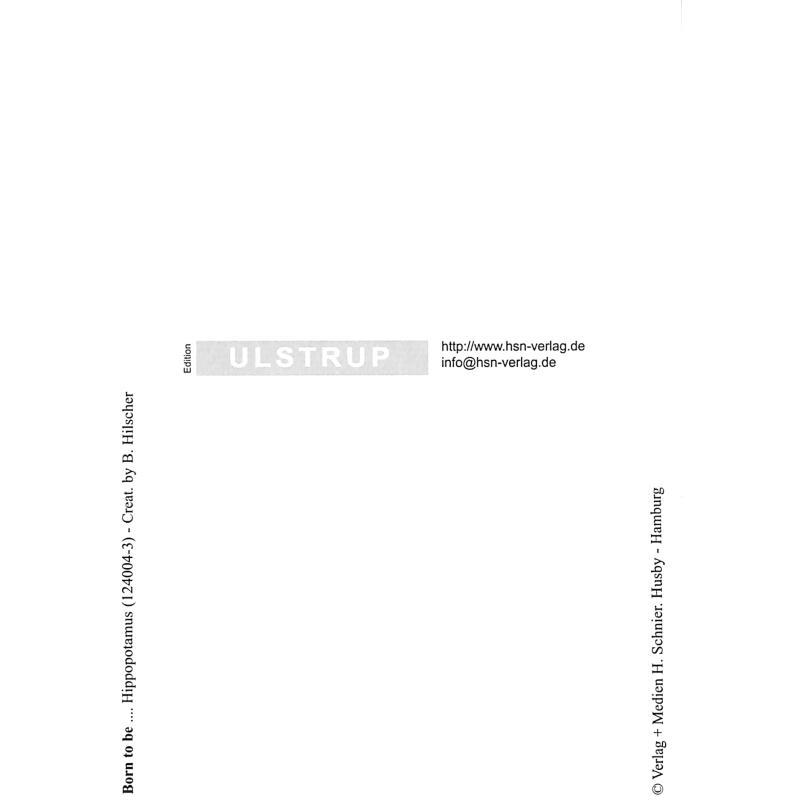 Notenbild für SCHNIER 124004-0 - ZOOLU MUSIC CARDS - SET