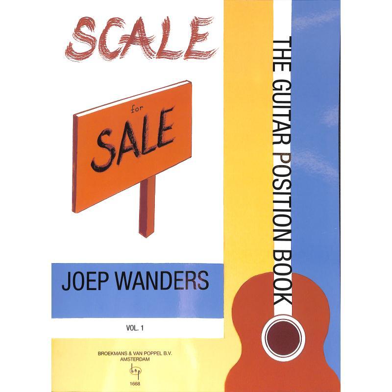 Titelbild für BVP 1668 - SCALE FOR SALE BD 1