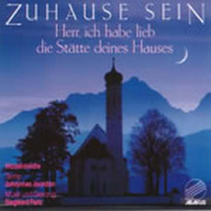 Titelbild für ABAKUS 91-090 - ZUHAUSE SEIN