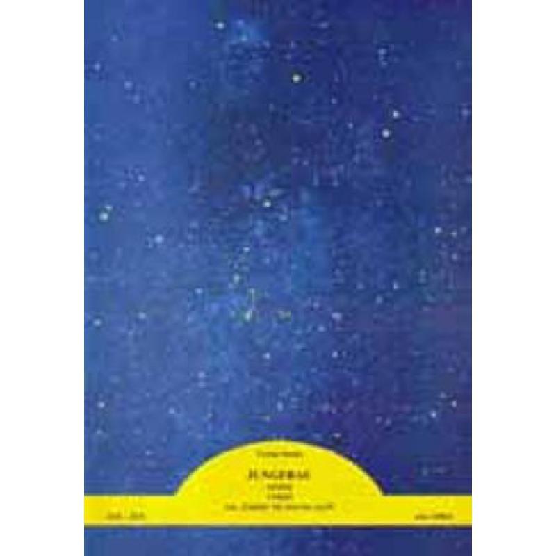Titelbild für ERES 2180-6 - ZODIAK - JUNGFRAU