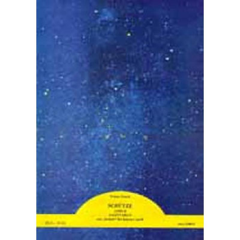 Titelbild für ERES 2180-9 - ZODIAK - SCHUETZE