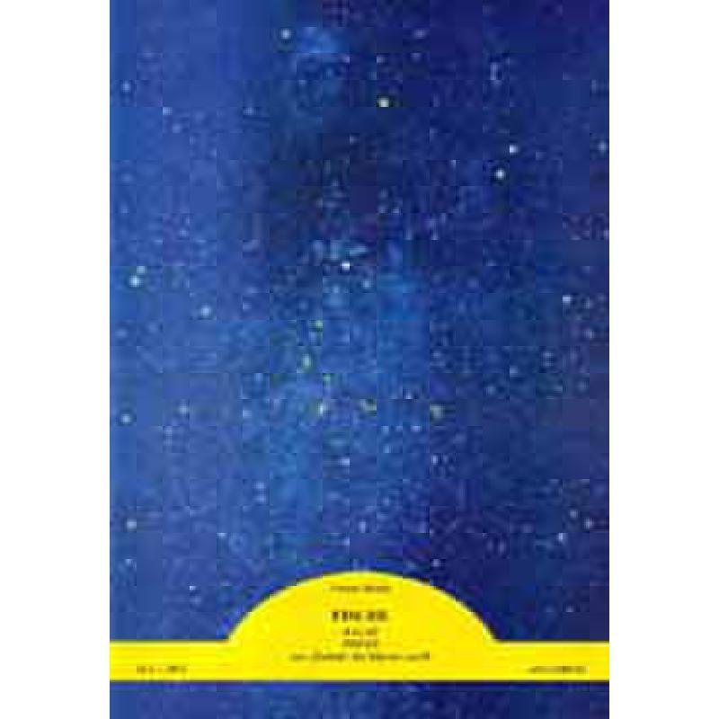 Titelbild für ERES 2180-12 - ZODIAK - FISCHE