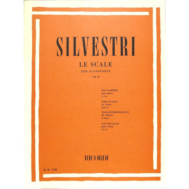 Titelbild für ER 1760 - SCALE VOL.2