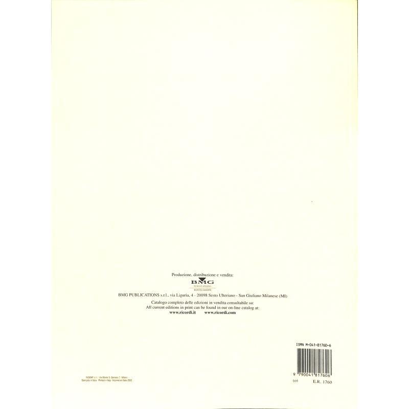 Notenbild für ER 1760 - SCALE VOL.2