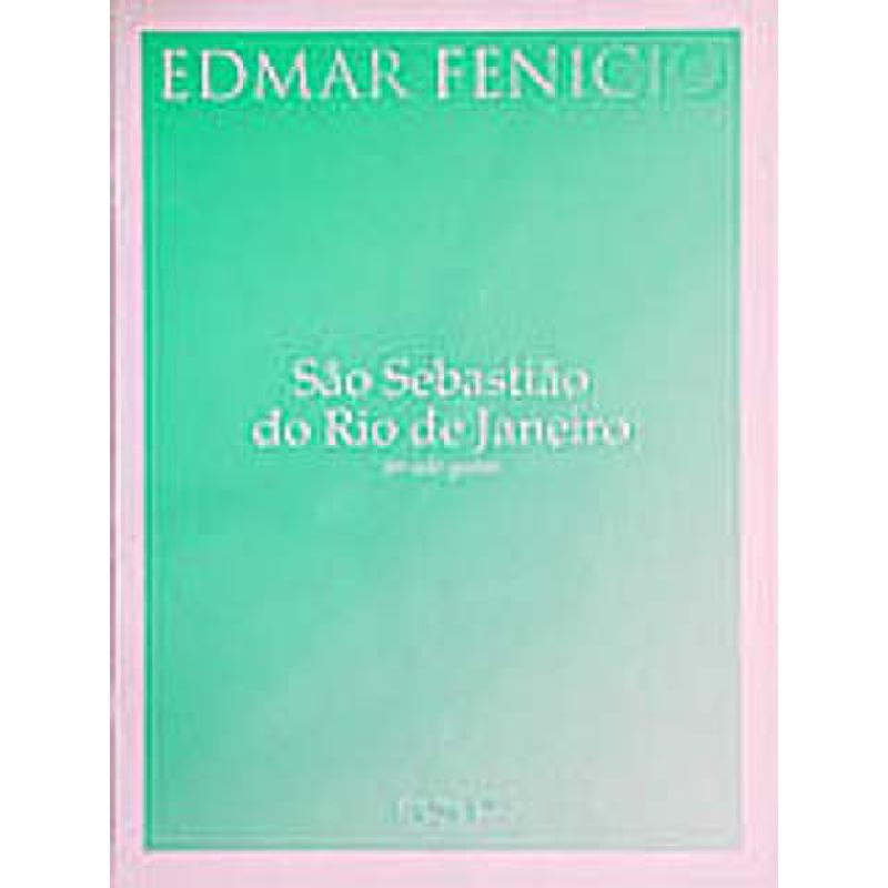 Titelbild für GSP 091 - SAO SEBASTIAO DO RIO DE JANEIRO
