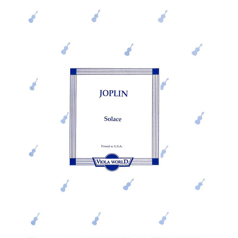 Titelbild für VWP 000021 - SOLACE