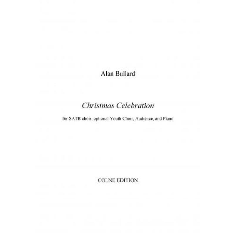 Titelbild für COLNE 31 - CHRISTMAS CELEBRATION