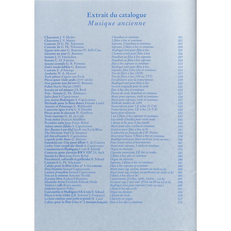 Notenbild für CDT 155 - SONATA 9 A CINQUE