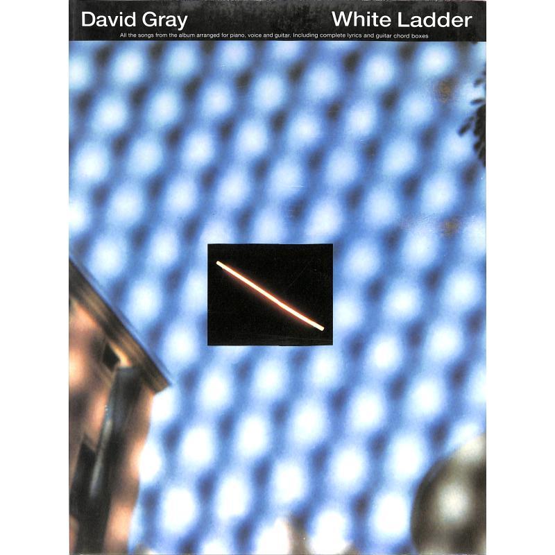 Titelbild für MSAM 967021 - WHITE LADDER