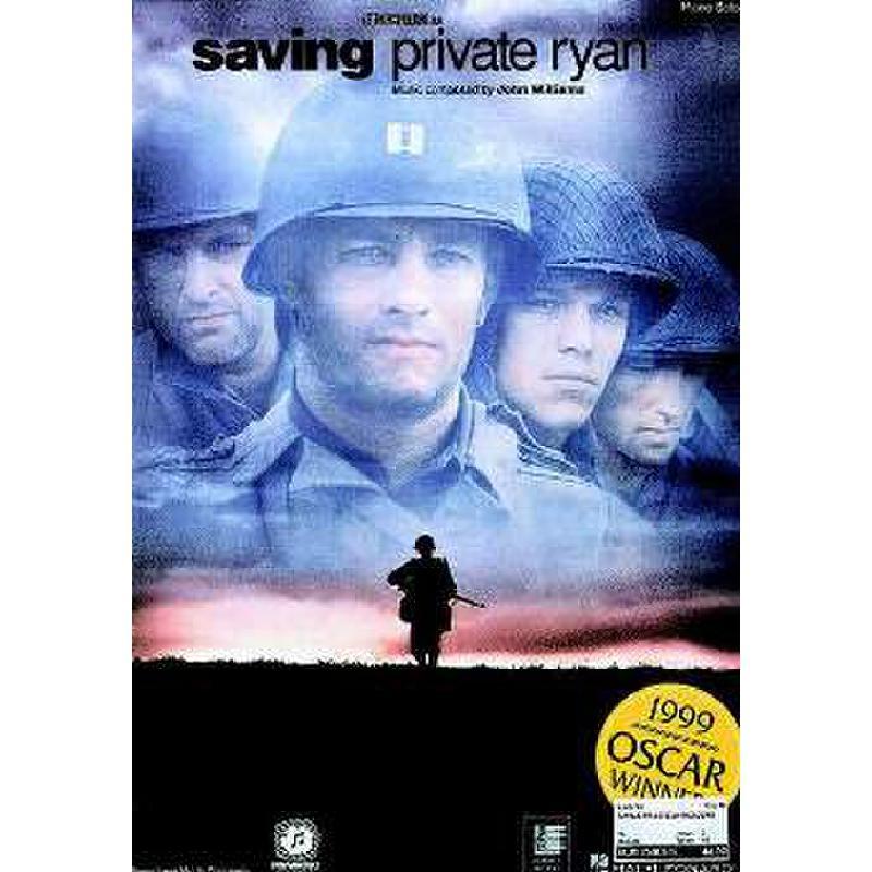 Titelbild für HL 2500072 - SAVING PRIVATE RYAN