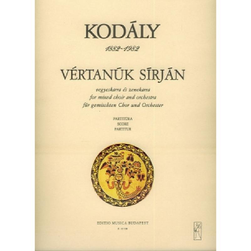 Titelbild für EMB 12128 - VERTANUK SIRJAN