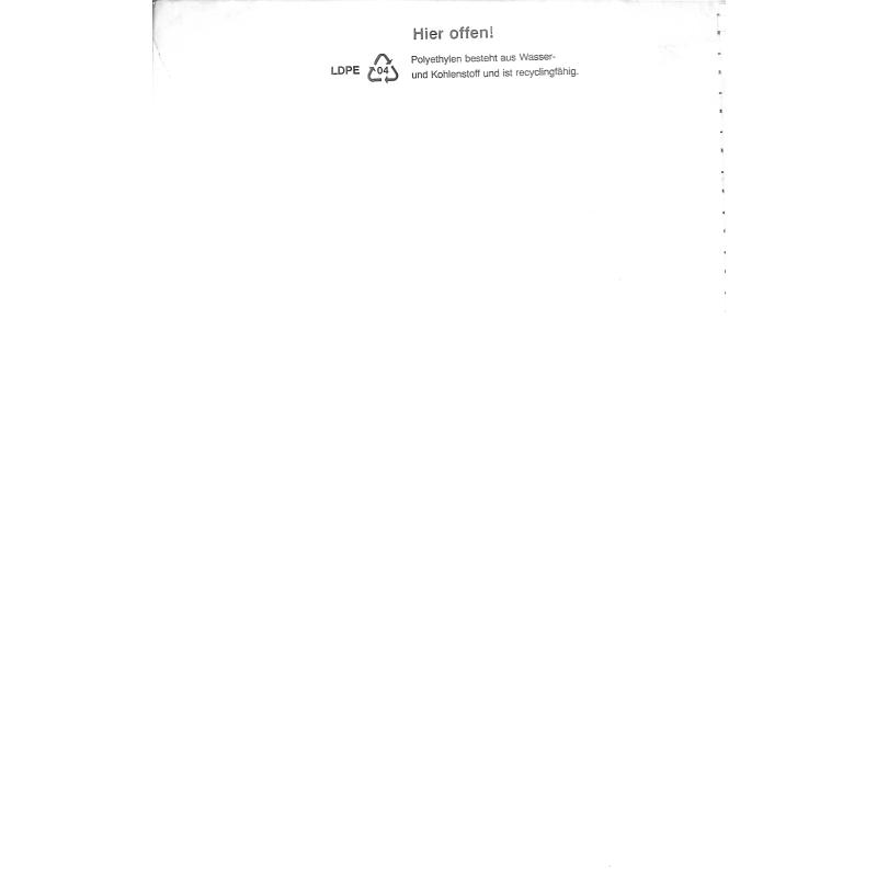 Notenbild für TATZER 0238 - SAX 2 - EINE MODERNE + GRUNDLEGENDE SCHULE
