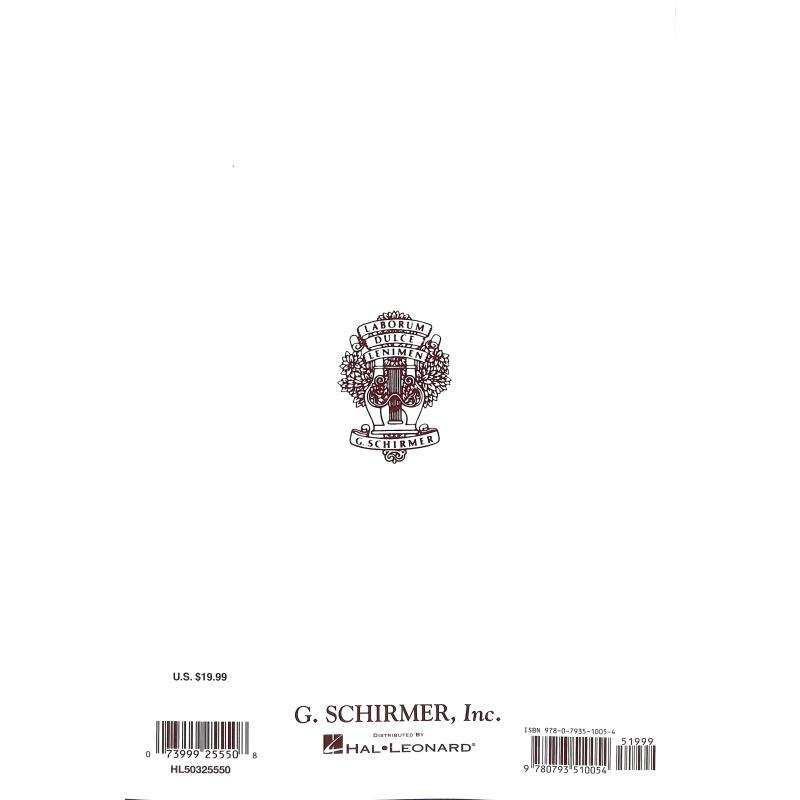 Notenbild für GS 32555 - THE PRIMA DONNA'S ALBUM