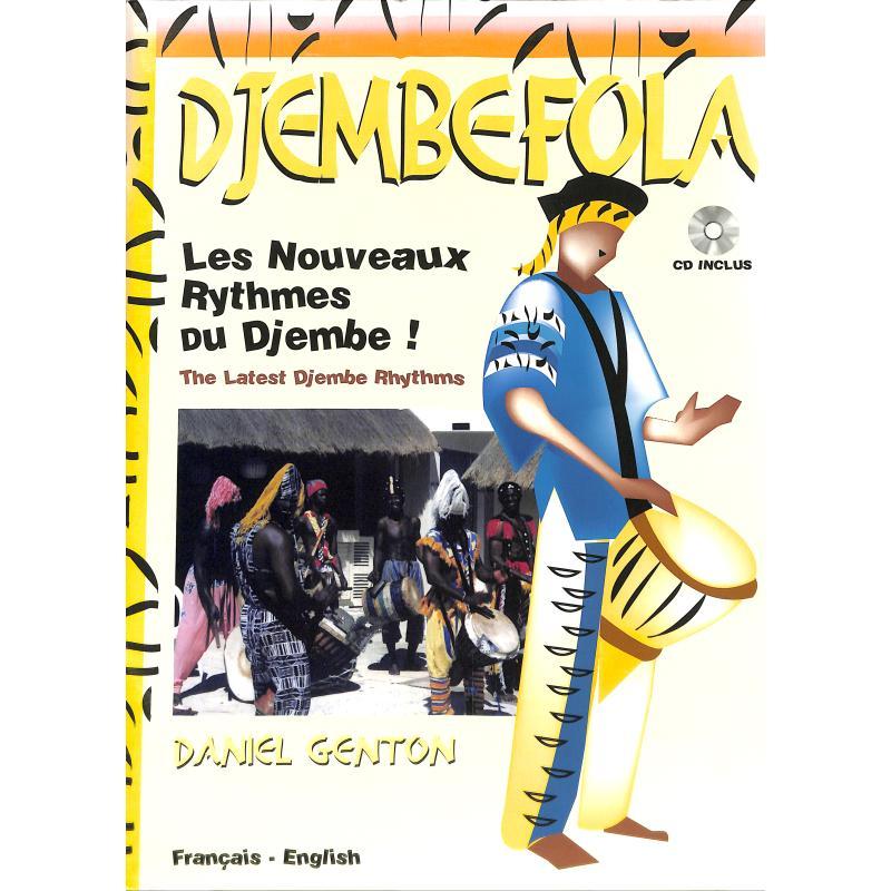 Titelbild für EMF 100019 - DJEMBEFOLA