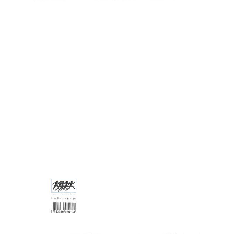 Notenbild für CONBRIO 0110 - HANDREICHUNGEN 11 ZUM ERWACHSENENUNTERRICHT