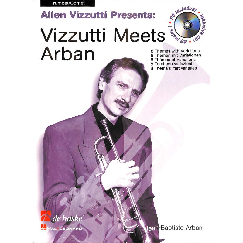 Titelbild für HASKE 991787 - VIZZUTTI MEETS ARBAN