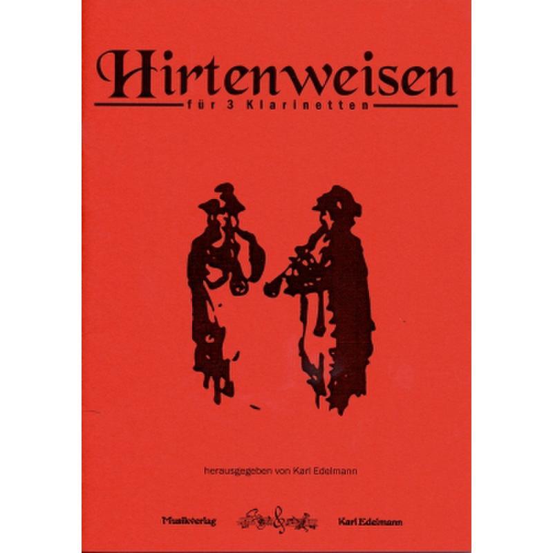 Titelbild für EDELMANN 9968 - HIRTENWEISEN