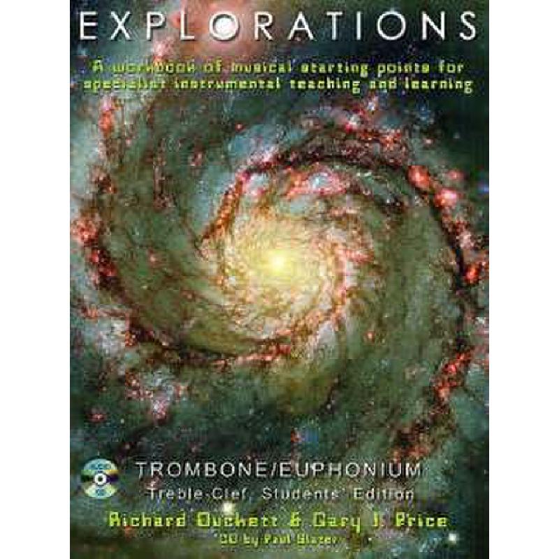 Titelbild für MSTWM 00123 - EXPLORATIONS