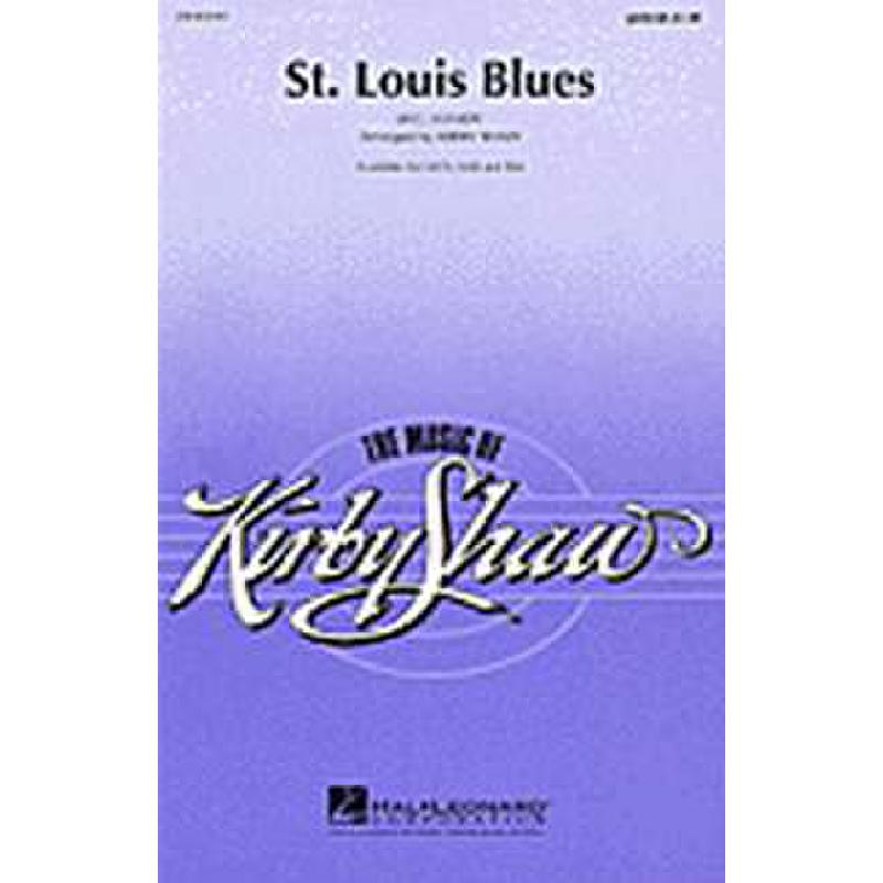 Titelbild für HL 8666040 - ST LOUIS BLUES