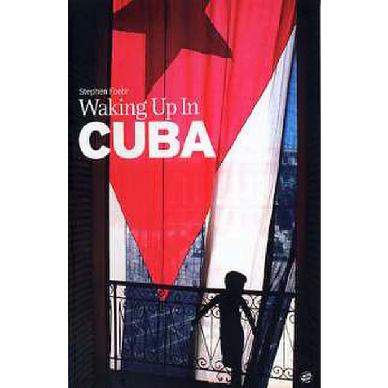 Titelbild für BOB 10945 - WAKING UP IN CUBA