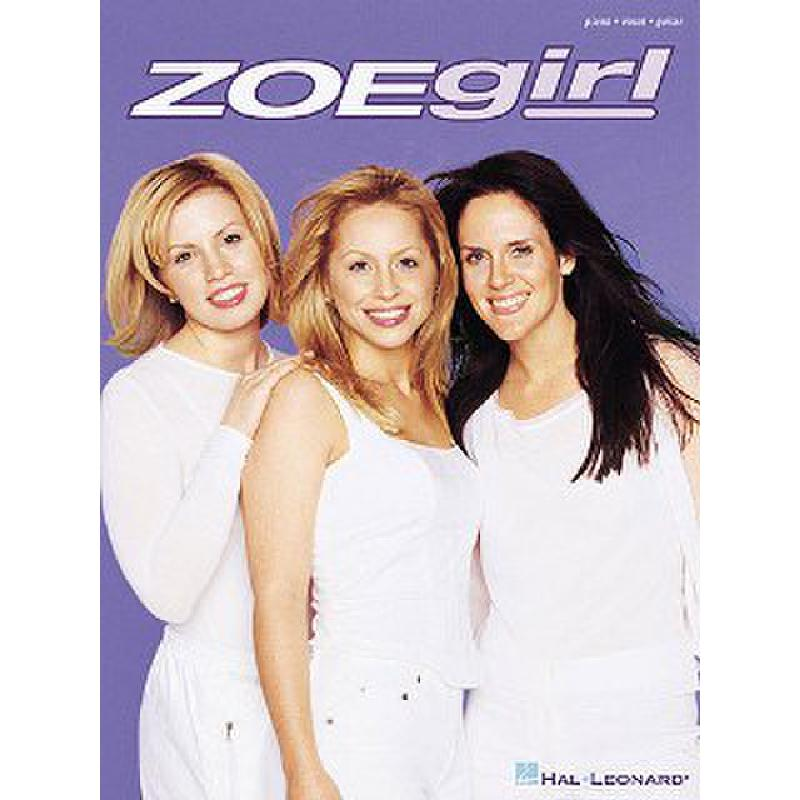 Titelbild für HL 306455 - ZOEGIRL