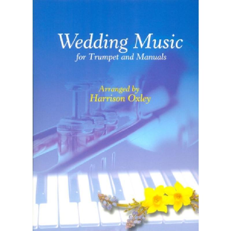 Titelbild für KM 1400087 - WEDDING MUSIC