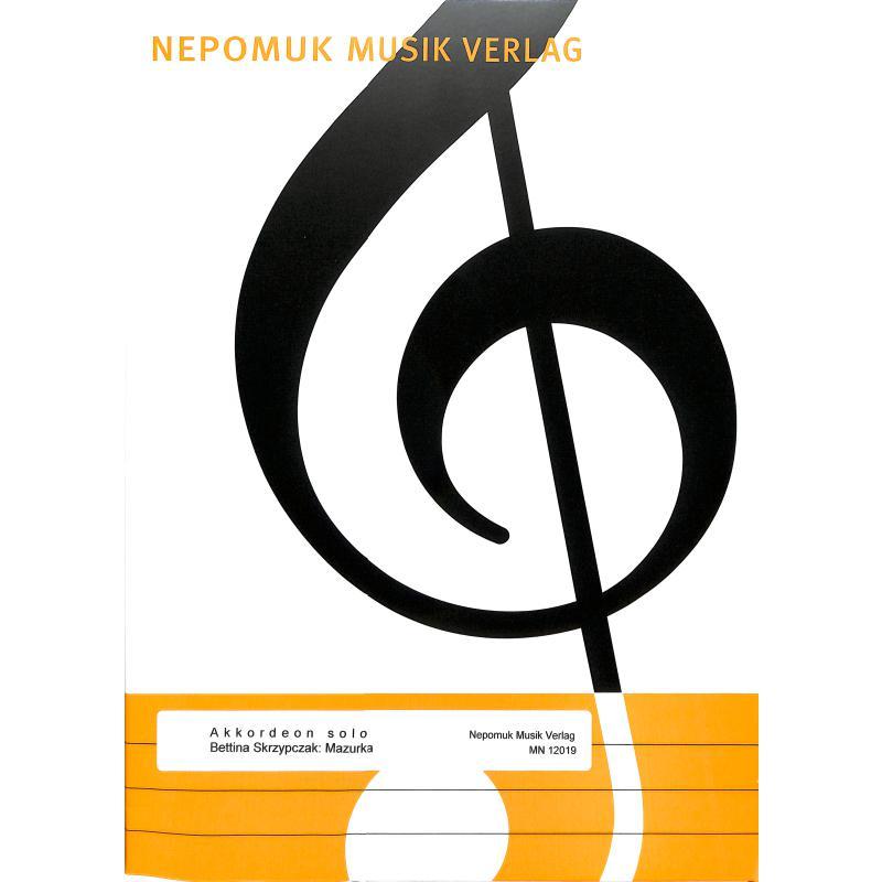 Titelbild für NEP 12019 - MAZURKA