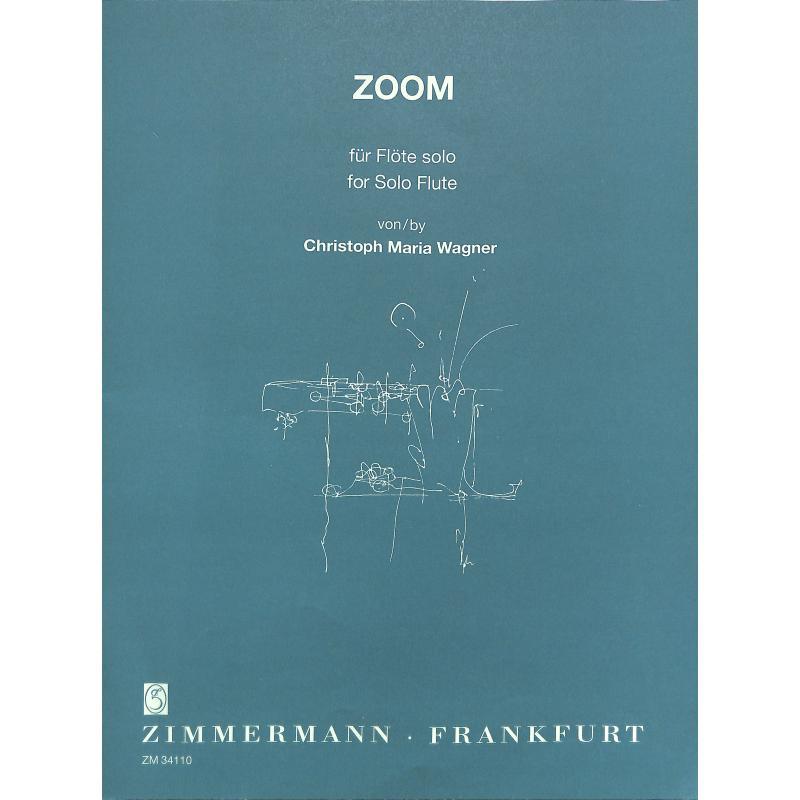 Titelbild für ZM 34110 - ZOOM (2001)