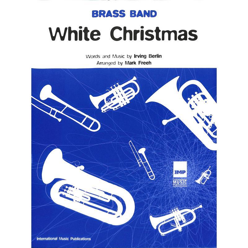 Titelbild für IM 9748A - WHITE CHRISTMAS