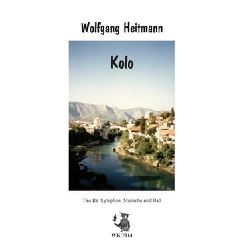 Titelbild für WK 7014 - KOLO