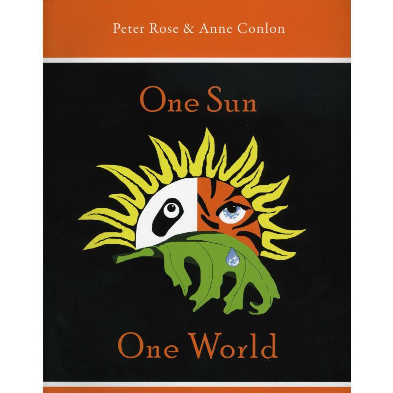 Titelbild für WEINB 1223-12 - ONE SUN ONE WORLD - A MUSICAL ENTERTAINMENT