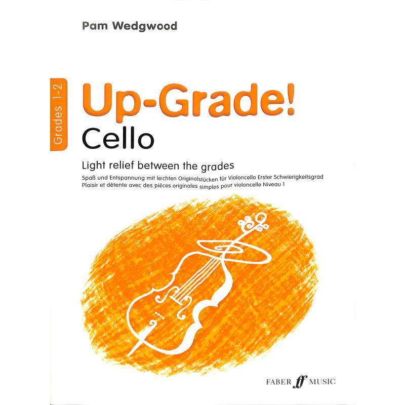Produktinformationen zu UP GRADE 1-2 ISBN 0-571-51962-8