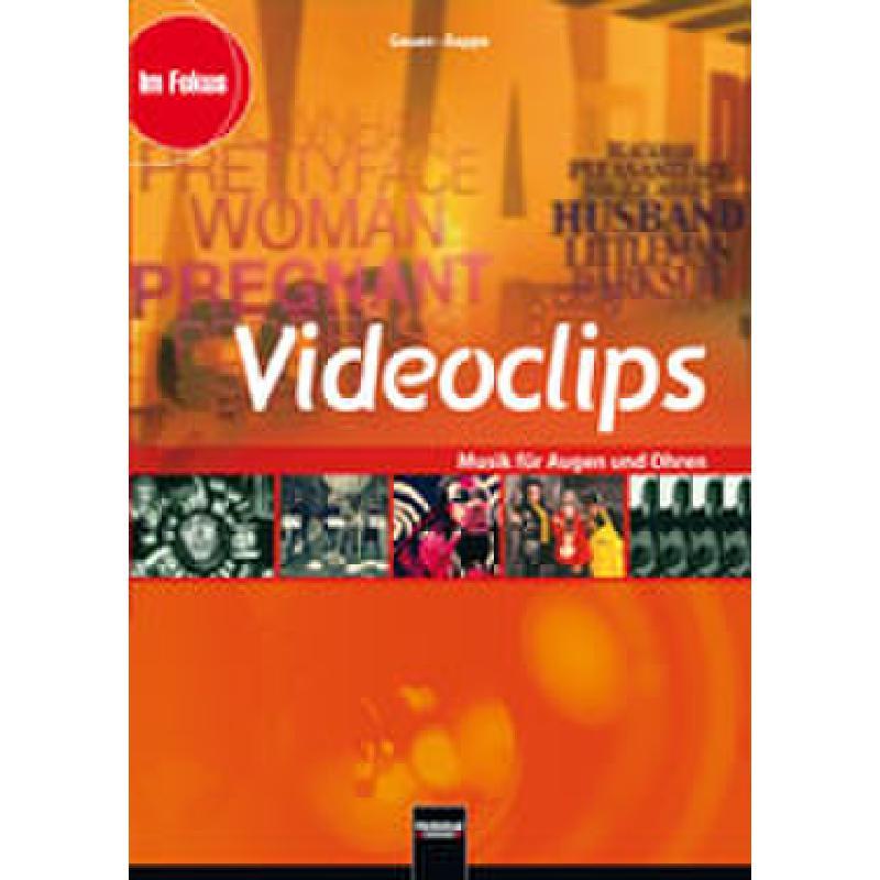 Titelbild für HELBL -S6006 - VIDEOCLIPS