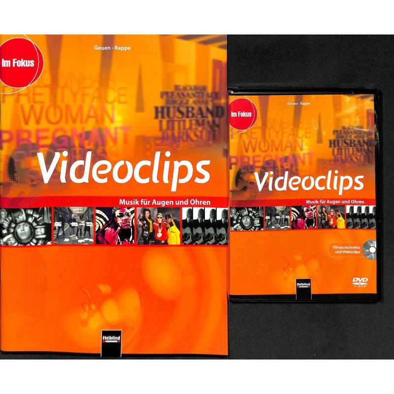 Titelbild für HELBL -S6315 - VIDEOCLIPS