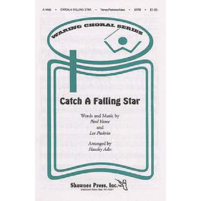 Titelbild für MSSP 12339 - CATCH A FALLING STAR