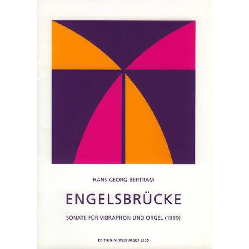 Titelbild für MERS 2155 - ENGELSBRUECKE
