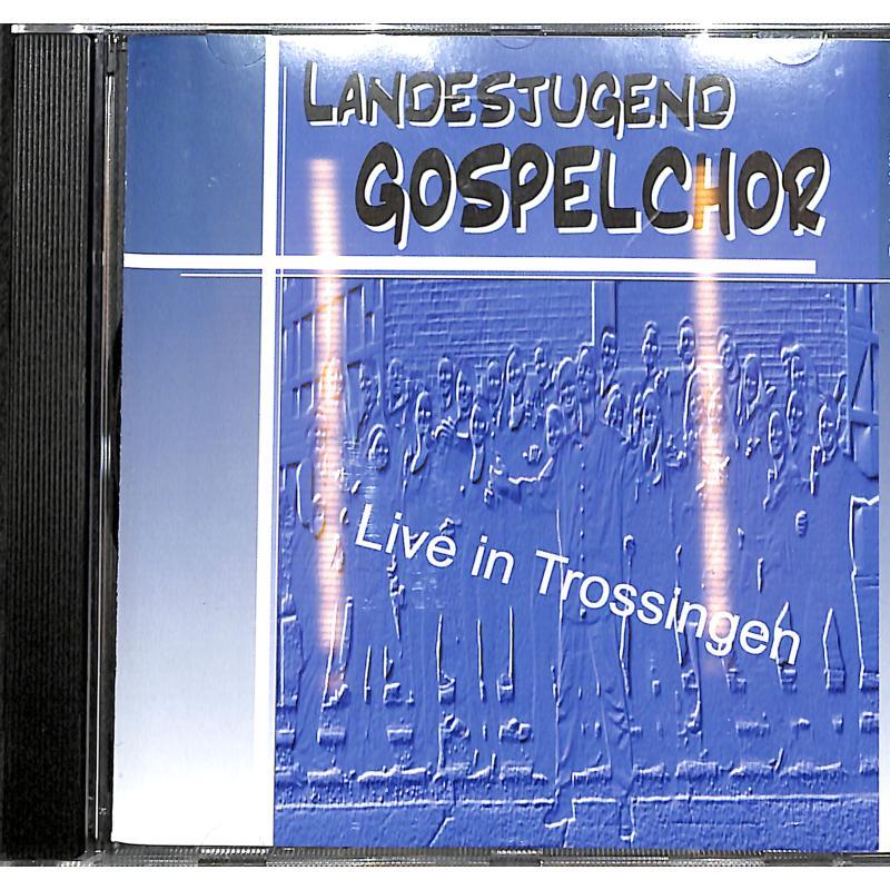 Titelbild für SOMMER 1-CD - LIVE IN TROSSINGEN (PRAISE THE LORD)
