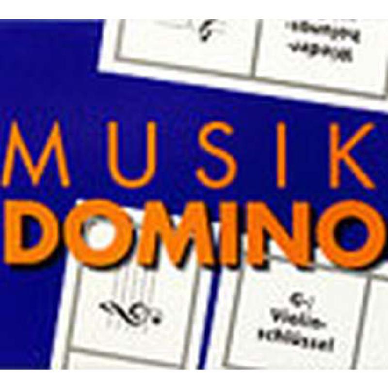 Titelbild für NEP 8712 - MUSIK DOMINO