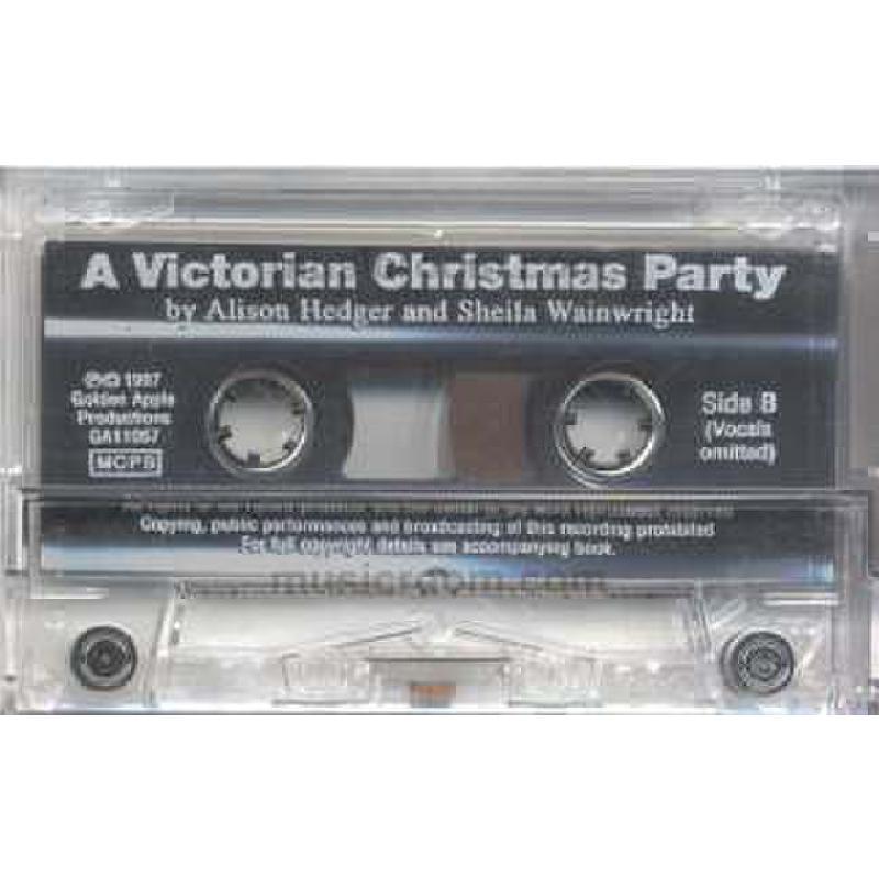 Titelbild für MSGA 11057 - VICTORIAN CHRISTMAS PARTY