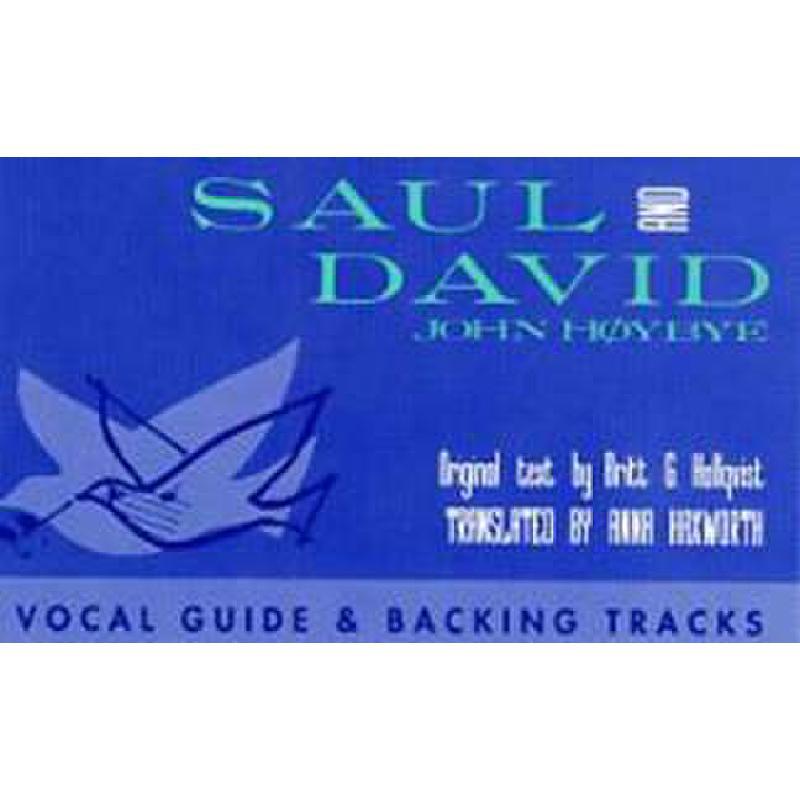 Titelbild für MSTV 30068 - SAUL + DAVID