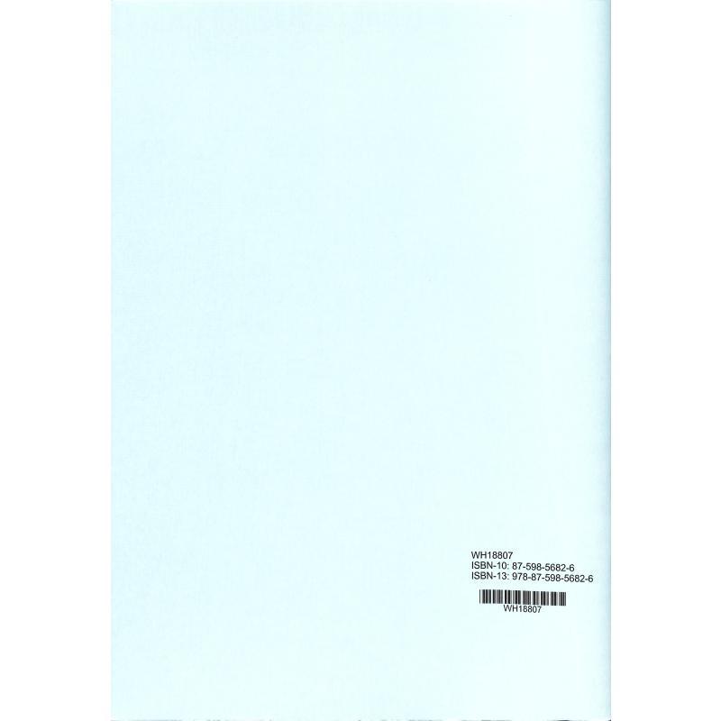 Notenbild für WH 18807 - PAN + SYRINX - PASTORALE OP 49